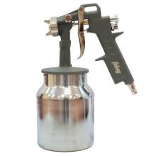 Краскораспылитель пневамтический FUBAG BASIC S750/1.5 HP с нижним бачком