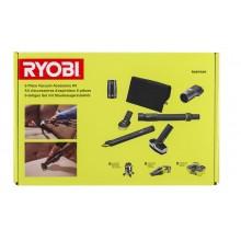 Набор аксессуаров для пылесоса RYOBI RAKVA04