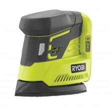 ONE + / Дельташлифовальная машина RYOBI R18PS-0 (без батареи)